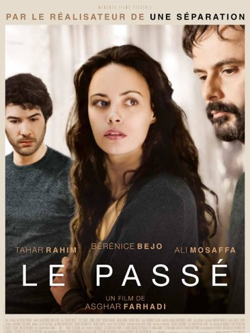 The Past (Le Passé), a film by Asghar Farhadi