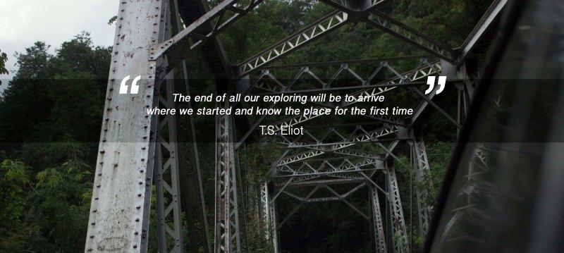 eliot quote